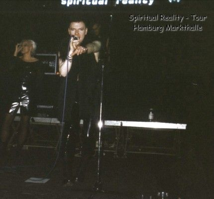 Konzert von Spiritual Reality