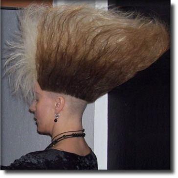 Warum Style Ich Meine Haare Mr Ego