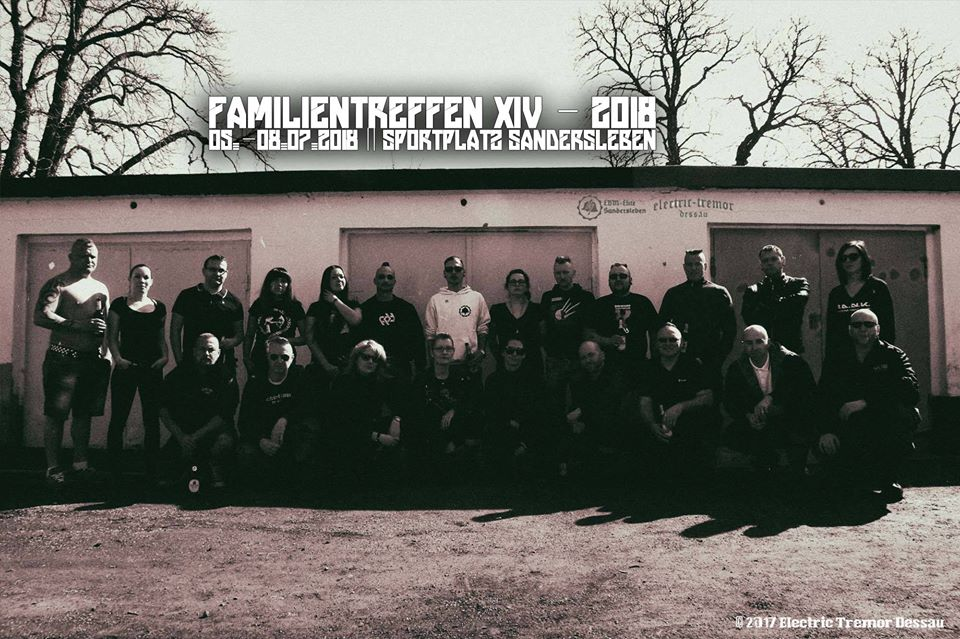 EBM - FAMILIENTREFFEN - XIV