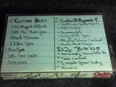0218_CulturBeat-CaptainHollywood-DJBobo_1993_MAXELL