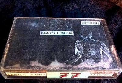 0077_Plastic-Error_Existens_1988_TDK